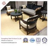 Hotel chino con muebles de salón sofá (67200)