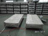 Zink-überzogene Metalldach-Platten-gewellte galvanisierte Dach-Blätter