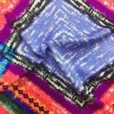 Malha de tricot para linha do biquíni, vestido de ioga