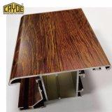 Productos de aluminio Perfil de hoja de aluminio de extrusión