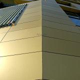 Beste Qualitätsaluminiumzwischenwand-Umhüllung für Dekoration