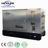 22kVA altamente ha personalizzato il tipo generatore diesel insonorizzato inossidabile autoalimentato Cummins del baldacchino