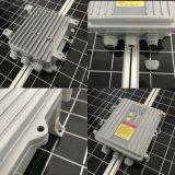 5in 1500W 2HP Centrifugal BLDC Solar Submersibel Pump Sytsem Irrigation
