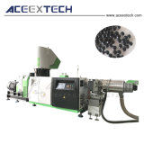 De Machine van de Productie van de Korrel van de Zak van pvc van de Ring van het water
