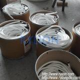 Glándula el embalaje de PTFE con aceite y sin aceite.
