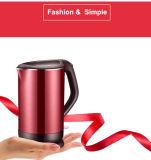 1,7 л здоровая вода питьевая электрический чайник нержавеющая сталь
