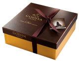 اشتريت شوكولاطة [جفت بوإكس] عبر إنترنت في ال [فكتوري بريس] جيّدة