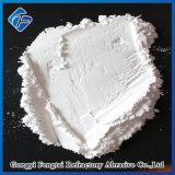 研摩剤のためのベストセラーAl2O3 99%溶かされた白い鋼玉石か溶かされたアルミナ