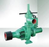 潅漑のための手の始動機が付いているディーゼル高圧水ポンプ