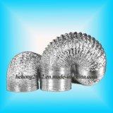 "Aluminio ventilado al desnudo la manguera (2""~20"")."