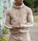 Veste Polaire Des Hommes et les Amateurs de Jogging Pantalon de Survêtement Hoodie Survêtement