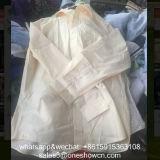 Sacchetto non selezionato & ordinamento usato della Doubai d'abbigliamento usata di vestiti