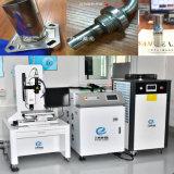 soldadora láser de fibra óptica con fibra