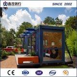 Conteneurs de transport Coffee Shop et Shipping Container maisons avec un bon prix