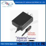 1,8A Xperia магнит порт настенное зарядное устройство 6 футов TPE провод