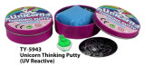 Hot divertido Puff Slime & Squeeze colorido Puff Toy