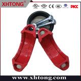 FM/UL/Ce aprobada el hierro dúctil acoplamiento flexible para el sistema de combate de incendios