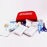 Caixas de primeiros socorros Kit Primeiros Socorros (WT-302)
