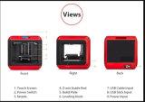 アマゾン熱い販売法情報処理機能をもった助けられた水平になることを用いるデスクトップ3Dプリンターファインダー