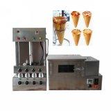 Oven van het Baksel van Kono Cono van het Graan van de Machine van Moduling van de Kegel van de pizza de Roterende