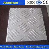 Strato di alluminio del quadro delle cinque barre (1060 3003 5005 5052)