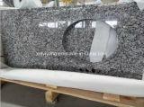 Countertop van het Graniet van de golf Witte