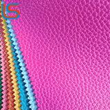 A к категории запасов шаблон Lichi PVC из натуральной кожи для диван подушек безопасности