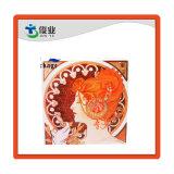 Papel Cartão impresso colorido personalizado Caixa de oferta