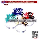 De Tiara's van de Gift van de verjaardag & de Hoofdband Headwear van de Juwelen van het Haar van de Kroon (B1119)