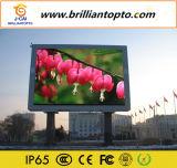 Schermo di visualizzazione della striscia del LED per fare pubblicità