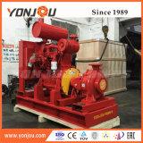 Lutte contre les incendies de la pompe à eau (pompe YONJOU) /Chaudière/ Boosting/ pompe à jet de la pompe