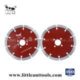 125mm de diamètre, de Marbre Granit Sec disque de coupe