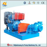 디젤 엔진 - 몬 펌프 고정되는 공급 또는 탈수 슬러리 펌프