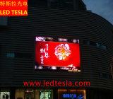 P6 de la publicité de plein air Affichage LED étanche de location