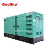 Bonne qualité 75kVA/60kw générateur diesel Cummins insonorisées avec la CE a approuvé l'ISO