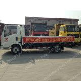Sinotruk HOWO Light Duty Cargo camion rigide du chariot