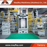 Les fournisseurs de matériel de nettoyage Ventes Hanger grenaillage//de sablage le sablage au jet de la machine pour le métal pré avec grenaillage Machine de traitement de pièces de rechange