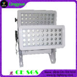 72pcs RGBW 10W 4en1 LED DMX bañador de pared