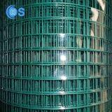 純鉄の金網10/10の電流を通された溶接された金網を囲うこと