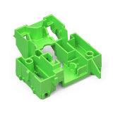 2D Tastatur-Form-Plastikspritzen-Tastatur-Shell der Zeichnungs-3D