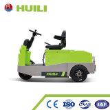 Slepende Sterke Tractor van de Batterij van de Verrichting van de Zitting van Huili de Elektrische