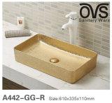 Heiße Verkaufs-keramische Schrank-Bassin-Badezimmer-Eitelkeits-gesundheitliche Waren