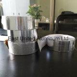 Fita de isolamento do ar condicionado com o tubo de alumínio