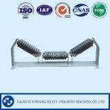Abflussrinne-Stahlförderanlagen-Rolle mit Rahmen