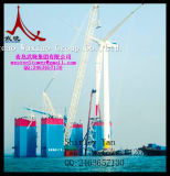 Wind Turbine Tower for Wind Power System