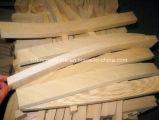 Le travail du bois Scie à ruban CNC