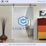 Salle de douche Porte coulissante en verre et verre avec Ce & CCC