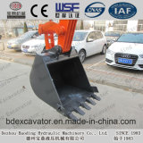 Máquinas escavadoras pequenas da esteira rolante da maquinaria de construção de Baoding mini