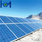 3,2 mm à l'Arc à motifs Super Blanc du verre pour le module photovoltaïque solaire