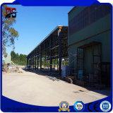 쉬운 임명 큰 경간 Prefabricated 가벼운 구조 강철